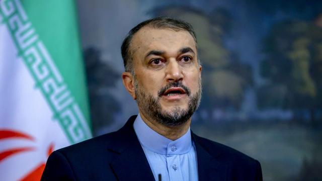 İrandan nükleer anlaşma çıkışı: Karşı taraf ciddi değilse vaktimizi boşa harcamayacağız