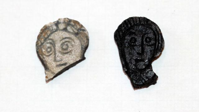 Karabükteki antik kentte yeni bulgular gün yüzüne çıkarılıyor