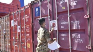 Milli Savunma Bakanlığından Lübnan ordusuna yardım