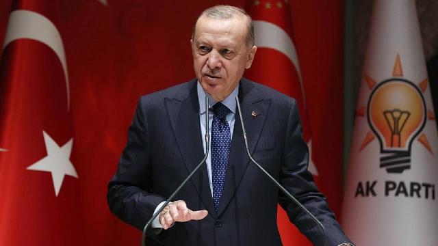 Cumhurbaşkanı Erdoğan 3600 ek gösterge için tarih verdi... 3600 ek gösterge ne zaman?