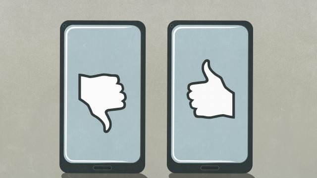 Sosyal medya mecraları hayatımızı ele mi geçiriyor?