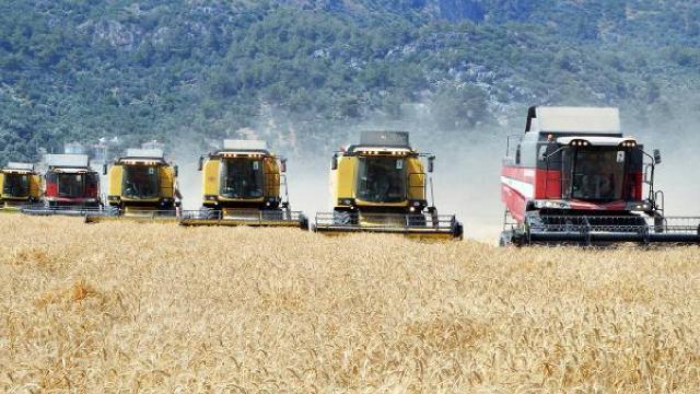 Tarım makineleri sektörü ihracatta yeni rekora gidiyor