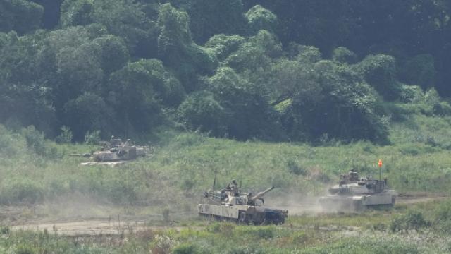 Güney Koreden Kuzey Kore tehdidine karşı caydırıcı hamle