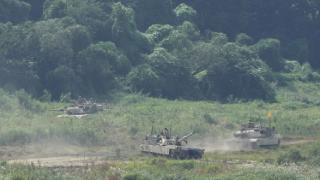 Güney Kore'den Kuzey Kore tehdidine karşı caydırıcı hamle