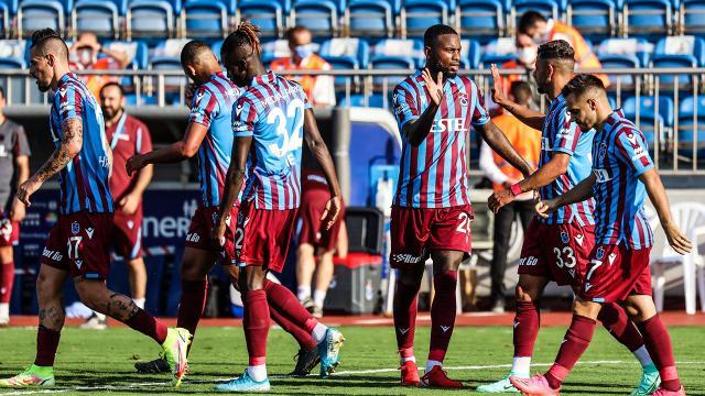 Trabzonsporun kadro değeri düştü