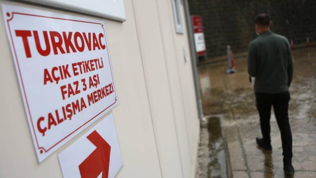 TURKOVACın Faz-3 çalışmaları Trabzonda da yürütülecek