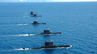 Milli denizaltı engelleri AR-GE desteğiyle aşabilir