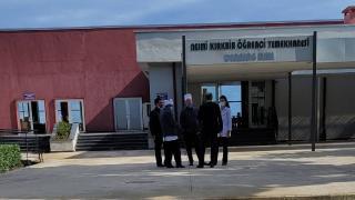Trabzon'da 68 üniversite öğrencisinde zehirlenme şüphesi