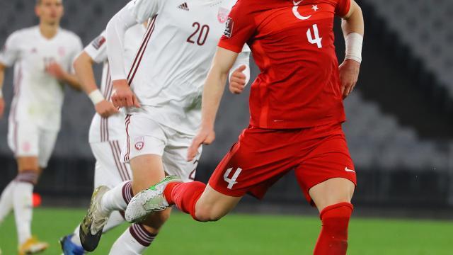 Türkiye Letonya ile tarihte 8. kez rakip olacak