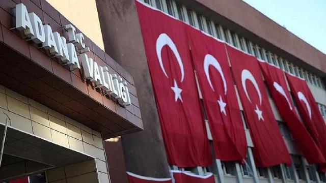Adana Valiliğinden toplu açılış törenindeki görüntülere ilişkin açıklama