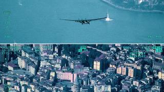 AKSUNGUR'un gözünden İstanbul