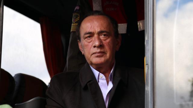 Alaattin Çakıcıya Kılıçdaroğluna ifadeleri nedeniyle 1 yıl 8 ay hapis