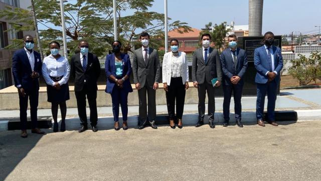 Yunus Emre Enstitüsü Angolada Türkçe eğitimlere başlıyor