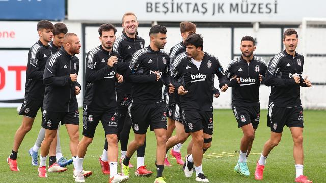 Beşiktaşı zorlu fikstür bekliyor