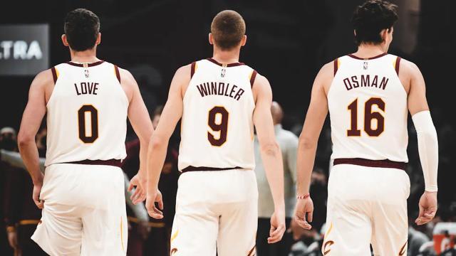 NBAde Cedi Osmanın 11 sayısı galibiyete yetmedi