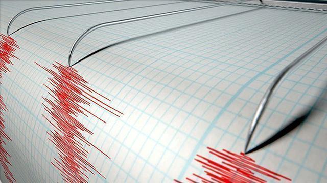 Hawaiide 6,2 büyüklüğünde deprem