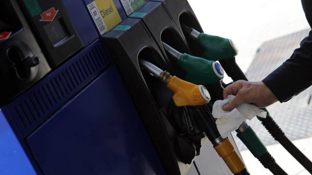 Fransada yakıtta rekor artış