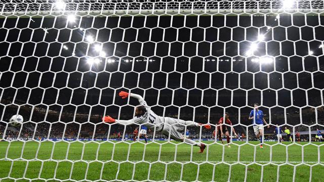 UEFA Uluslar Liginde final heyecanı TRT SPORda yaşanacak