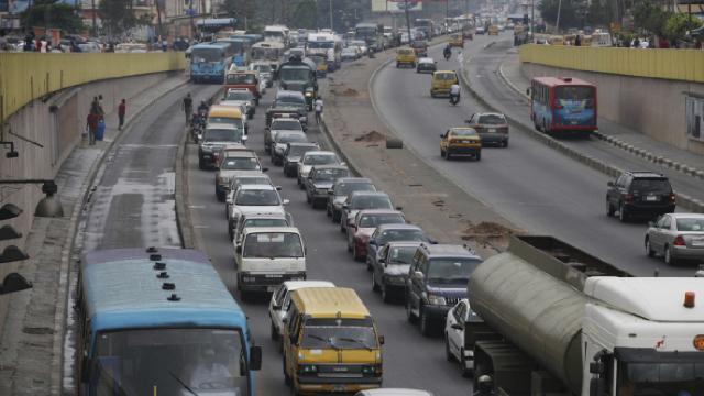 Afrikada hava kirliliği ölüm oranını artırdı