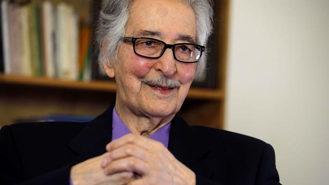 İranın ilk Cumhurbaşkanı Pariste vefat etti