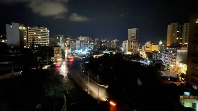 Lübnanda ordunun yakıt stokuyla elektrik üretilecek