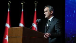 Bakan Özer: Mesleki eğitim Türkiye'nin umudu olmuştur