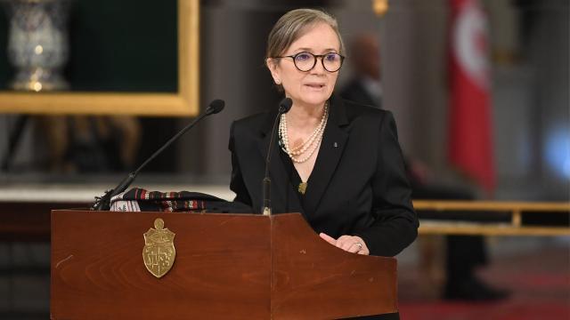 Arap dünyasının ve Tunusun ilk kadın Başbakanı: Necla Buden Ramazan