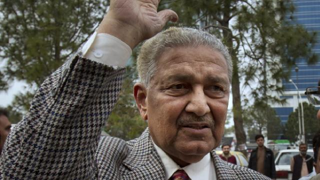 Pakistanın en iyi nükleer bilimcisi 85 yaşında öldü