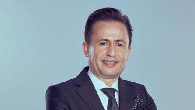 Başkan Yazıcı, Mercedes takımıyla sosyal medyadaki diyalogunu anlattı