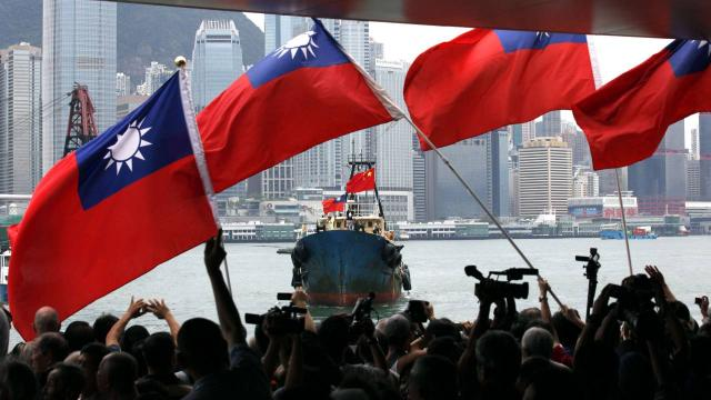 Uzak Doğunun yakın savaşı: 5 soruda Çin - Tayvan gerilimi