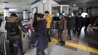 Türkiye Kart ile farklı şehirlerde aynı ulaşım kartı kullanılabilecek