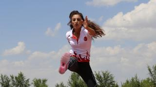 Milli maratoncu Tubay Erdal'dan Sofya'da en iyi derece