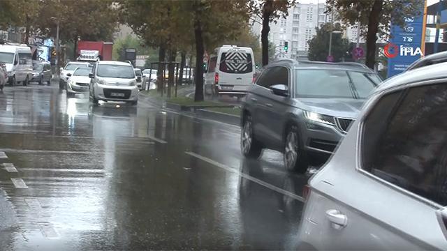 Hava nasıl olacak? Meteorolojiden sağanak uyarısı... 14 Ekim 2021Türkiye geneli hava durumu...