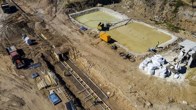 Yer altı barajlarının sayısı artıyor: 200ü bulacak
