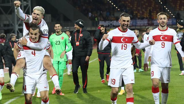 Letonya-Türkiye maçı Alman basınında geniş yankı buldu