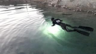 Tunceli'de yıkanmak için su dolu çukura giren Afgan çoban öldü