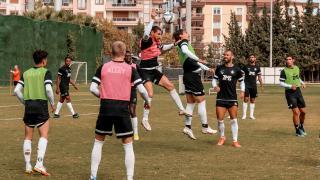 Altay'ın hedefi Avrupa kupalarına katılmak