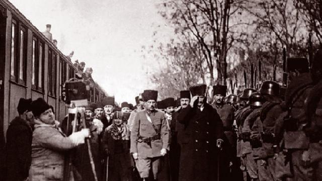 Ankara ne zaman başkent oldu? Ankaranın başkent oluşunun 98. yıl dönümü...