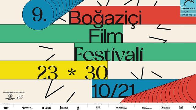 Boğaziçi Film Festivali için geri sayım başladı