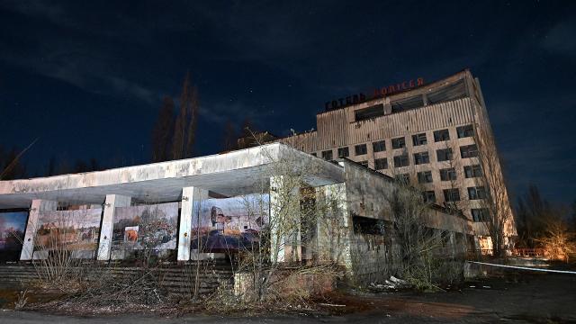 Çernobil faciasından sorumlu tutulan Bryuhanov hayatını kaybetti