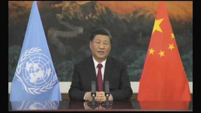 Çin BM fonuna 233 milyon dolar bağışlayacak