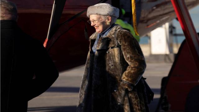 Danimarka yerlileri kraliçeden büyü davulunu geri istiyor