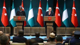 Dünden bugüne Türkiye-Nijerya ilişkileri