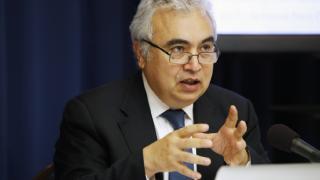 Uluslararası Enerji Ajansı: Temiz enerji yatırımları 10 yılda 3 katına çıkmalı