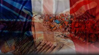 """Avrupa'nın husumetli """"müttefikleri"""": Fransa ve İngiltere"""