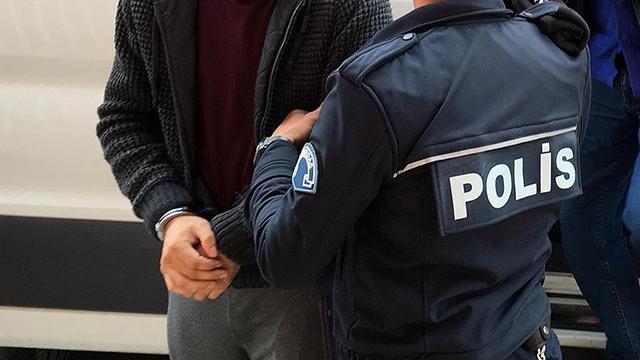 Firari hükümlülerin de bulunduğu 20 kişi yakalandı