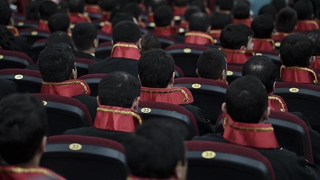 1000 hakim savcı alımının sınav şartları belli oldu