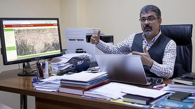 Prof. Dr. Hasan Sözbilirden uyarı: Ege ve Akdenizde tsunami riski var