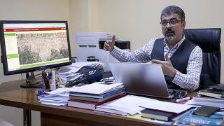 Prof. Dr. Hasan Sözbilir'den uyarı: Ege ve Akdeniz'de tsunami riski var