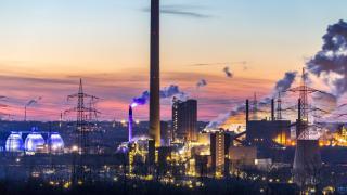 BM iklim zirvesinin gündemi: Emisyonların hızla azaltılması ve fosil yakıtlardan çıkış